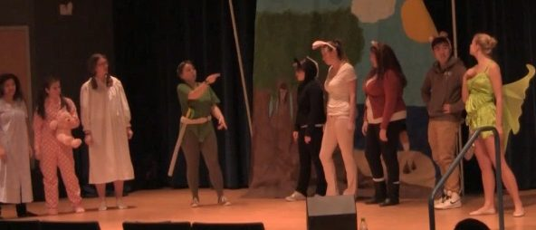Deaf Awareness Play